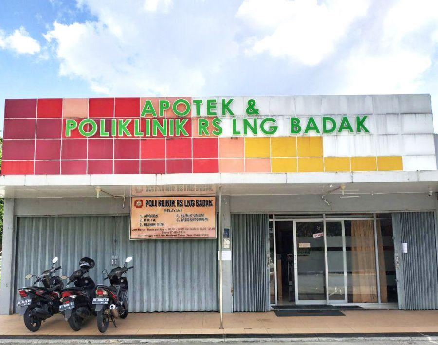 Klinik Pratama 1